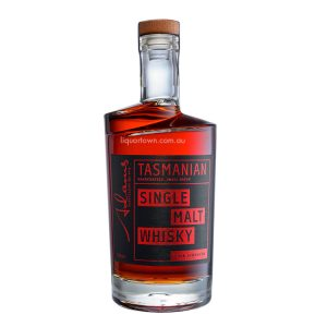 Adams Cask Strength Whisky