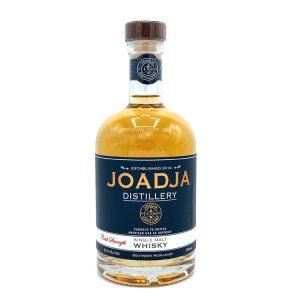 Joadja Single Malt Cask Strength Whisky Release 10 Paddock to Bottle 500ml 62.9%