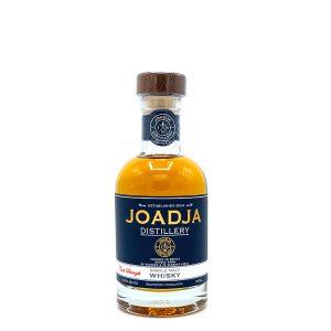Joadja Double Wood Batch 11 Single Malt Cask Strength Whisky 200ml 64.1%