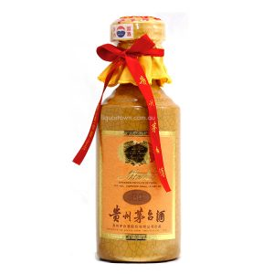 Kweichow Moutai 30 Year Old Chinese Baijiu 500ml