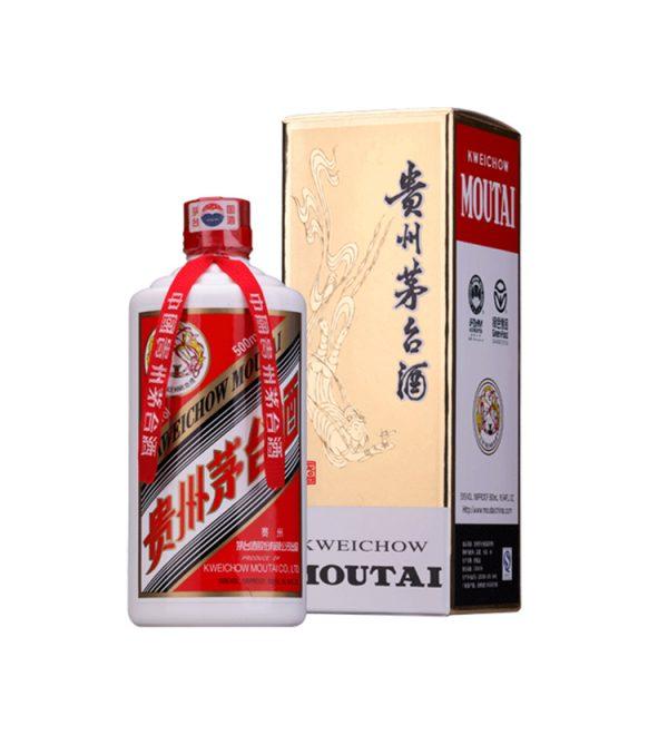 Kweichow Moutai Chinese Baijiu 500ml