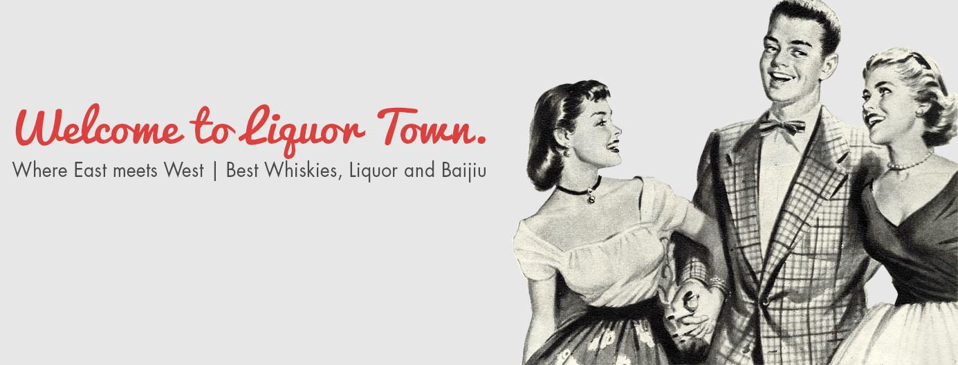 Liquor Town Australia