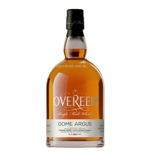 Overeem Dome Argus Single Malt Tasmanian Whisky 700ml 46%