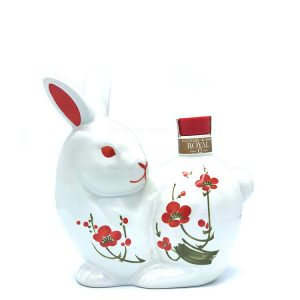 Suntory Royal Zodiac 1999 Year of the Rabbit Limited Edition Japanese Whisky 600ml 43%