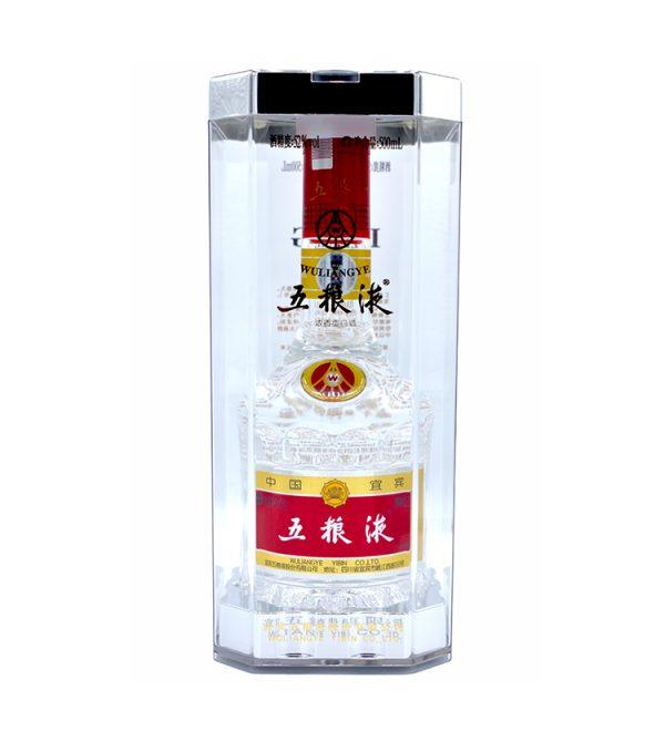 Wuliangye Chinese Baijiu 500ml 52%
