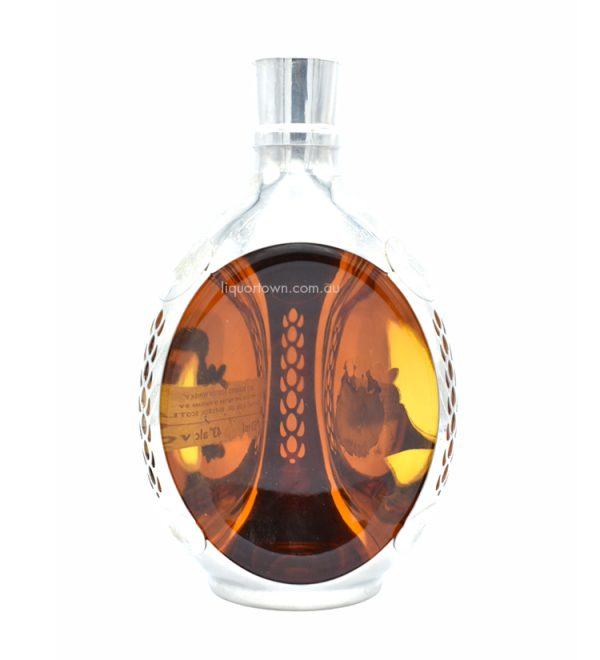 Haig Dimple Royal Decanter Rare Scotch Whisky