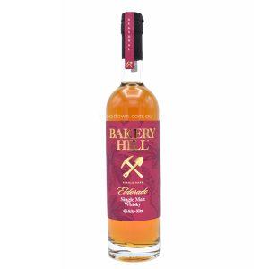 Bakery Hill Eldorado Batch 1 Australian Whisky 500ml 48%